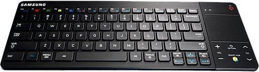 Samsung VG-KBD1000/ZG Tastatur in Schwarz