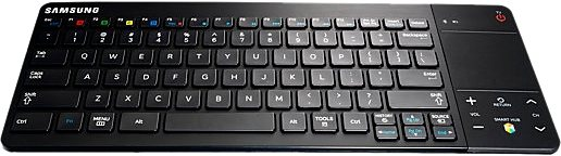 samsung vg kbd1000 zg tastatur online kaufen otto. Black Bedroom Furniture Sets. Home Design Ideas