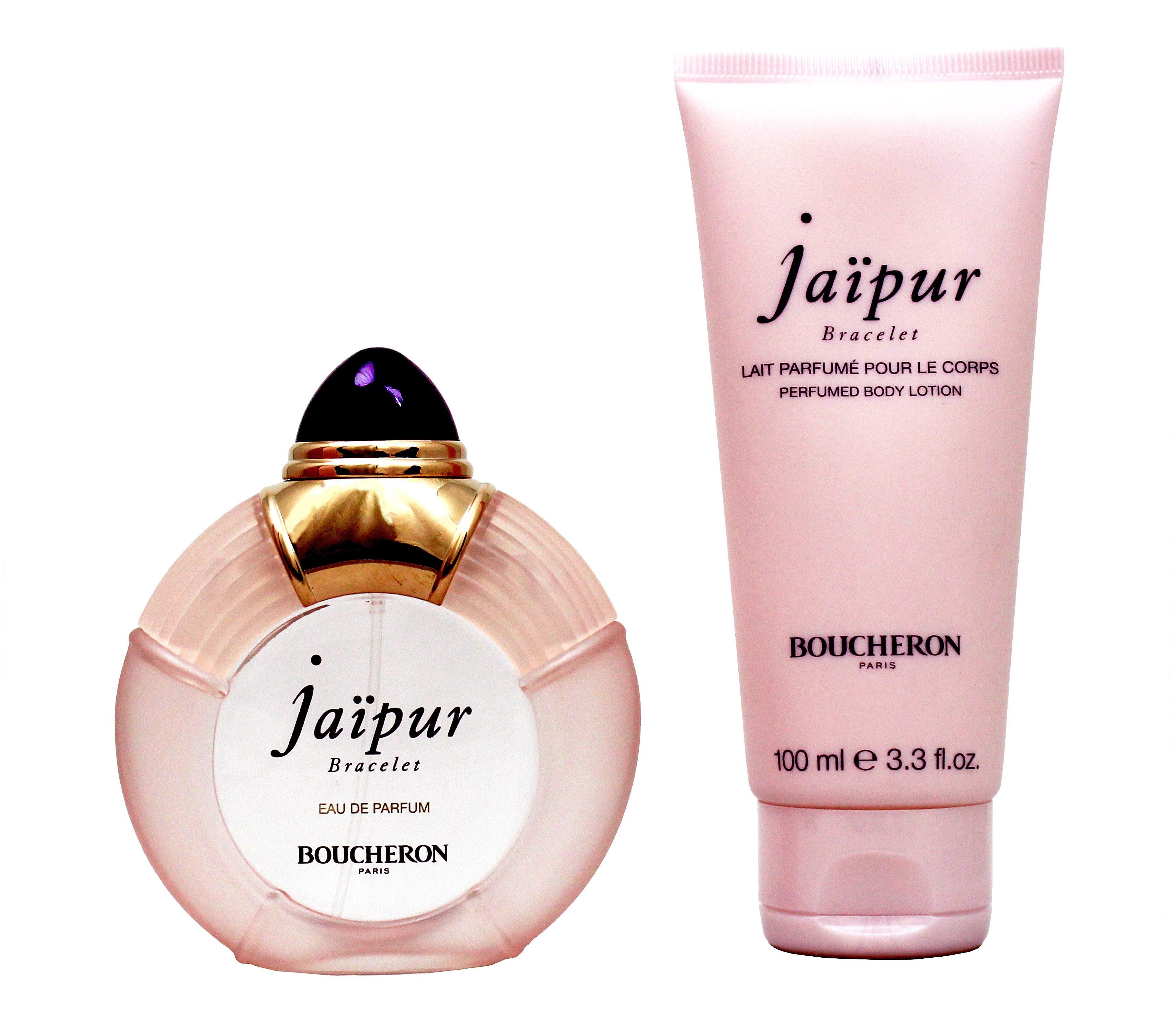 Boucheron, »Jaipur Bracelet«, Duftset (2-tlg.)