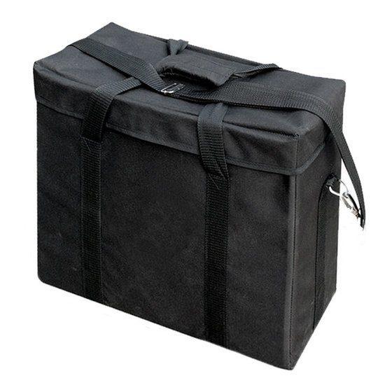BRESSER Fotostudio »BRESSER B-10 Transporttasche für 3 Studioblitze«