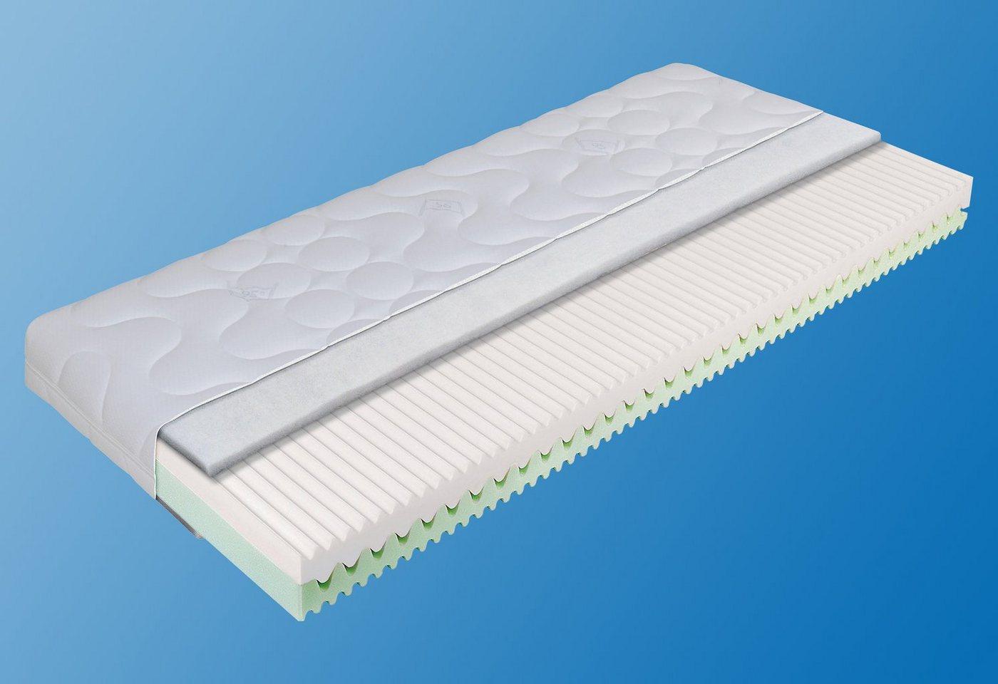 Matratzen und Lattenroste - Kindermatratze »youngStar Pure95°C«, ADA premium, 14 cm hoch, Raumgewicht 30, (1 tlg)  - Onlineshop OTTO
