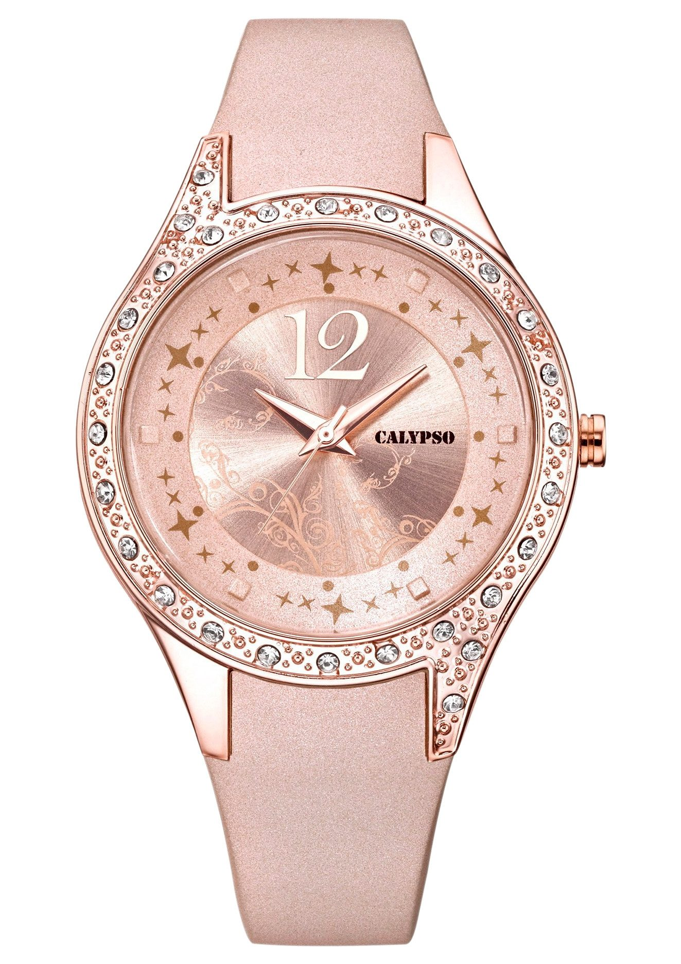 CALYPSO WATCHES Quarzuhr »K5660/2«