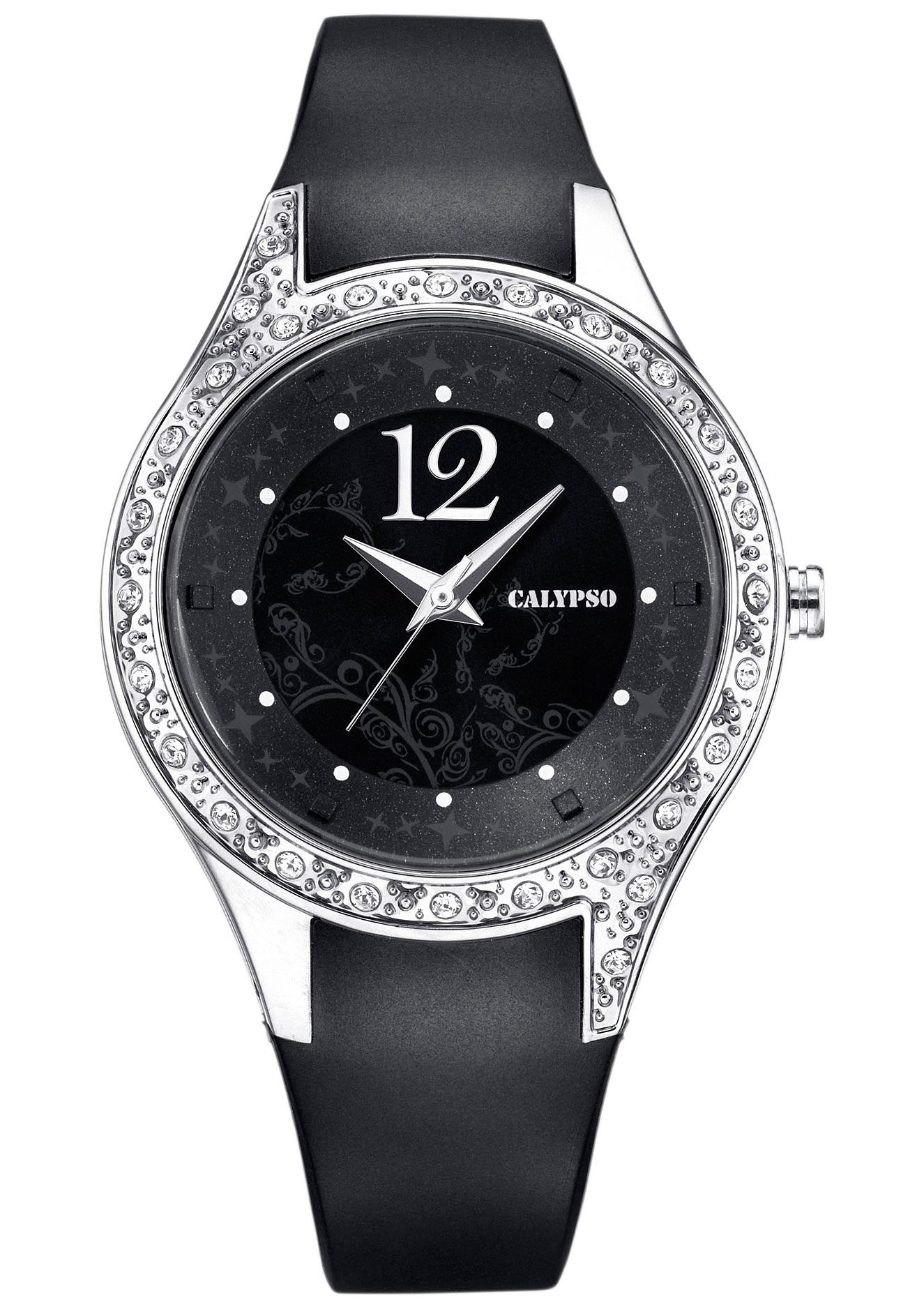 CALYPSO WATCHES Quarzuhr »K5660/4«