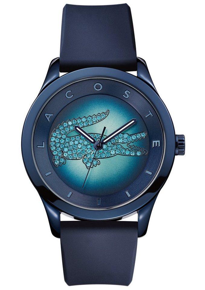 """Lacoste, Armbanduhr, """"VICTORIA, 2000919"""" in blau"""