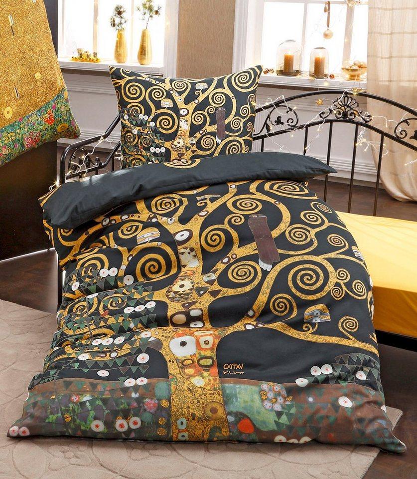 romantische bettw sche online kaufen otto. Black Bedroom Furniture Sets. Home Design Ideas