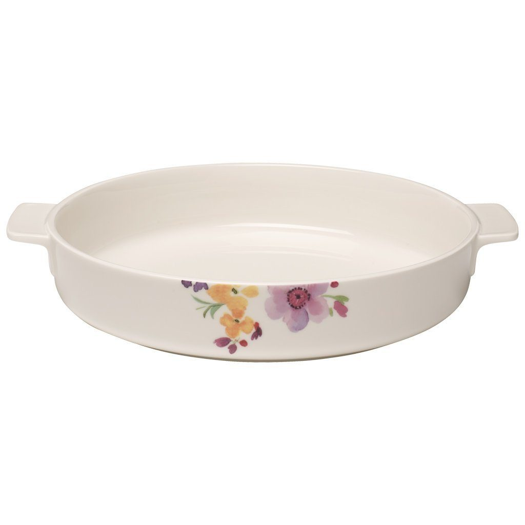 Villeroy & Boch Backform Rund »Mariefleur Basic Backformen«