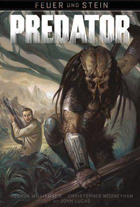 Broschiertes Buch »Feuer und Stein 04: Predator«
