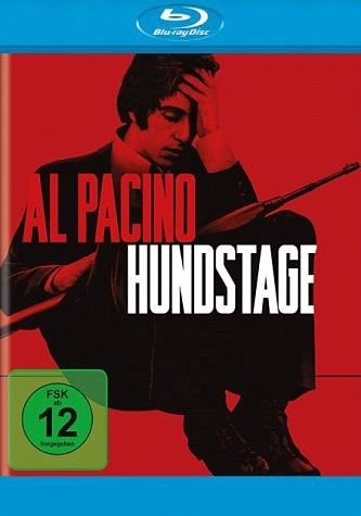 Blu-ray »Hundstage - Special Edition«
