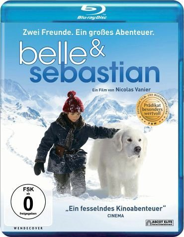 Blu-ray »Belle & Sebastian«