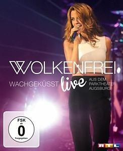 Blu-ray »Wolkenfrei - Wachgeküsst«