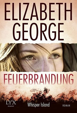 Broschiertes Buch »Feuerbrandung / Whisper Island Bd.3«