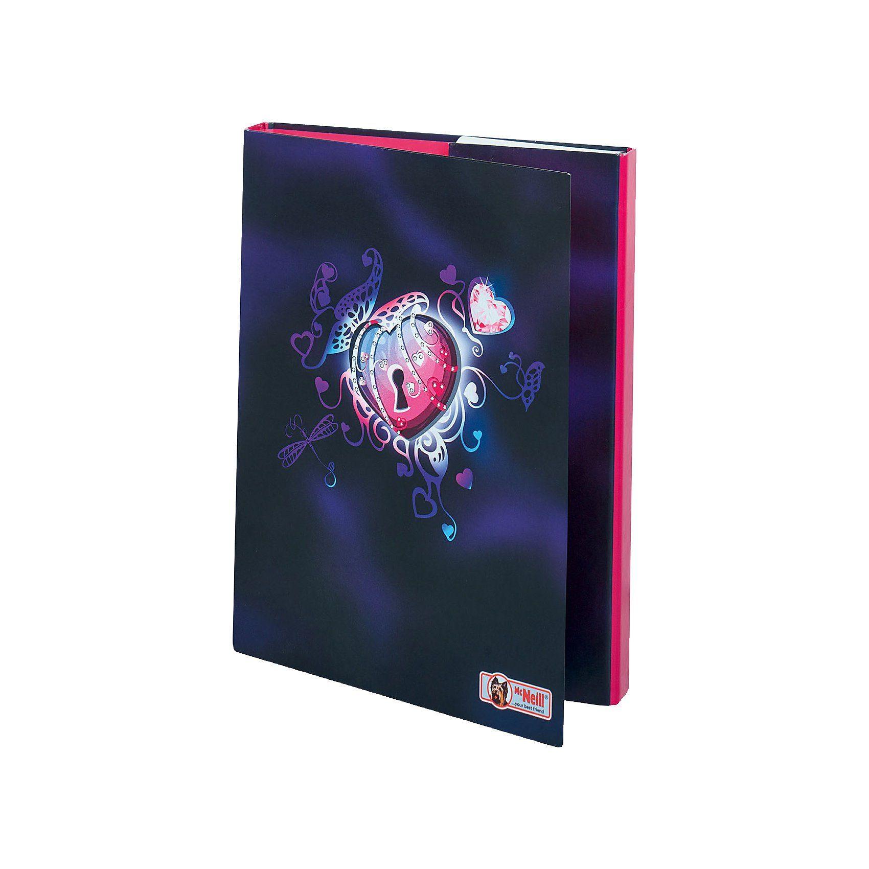 McNeill Heftbox A4 Lovely