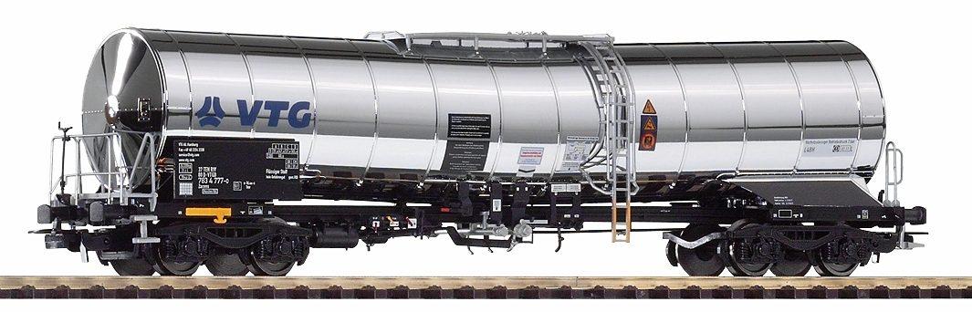 PIKO Güterwagen, Spur H0, »Chemiekesselwagen VTG, DB AG - Gleichstrom« - broschei