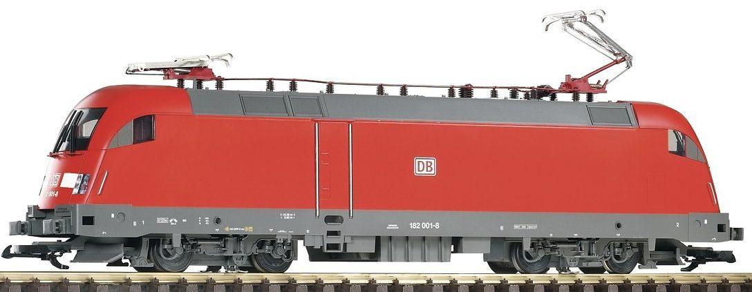 PIKO Elektrolokomotive, Spur G, »E-Lok Taurus BR 182, DB AG - Gleichstrom«