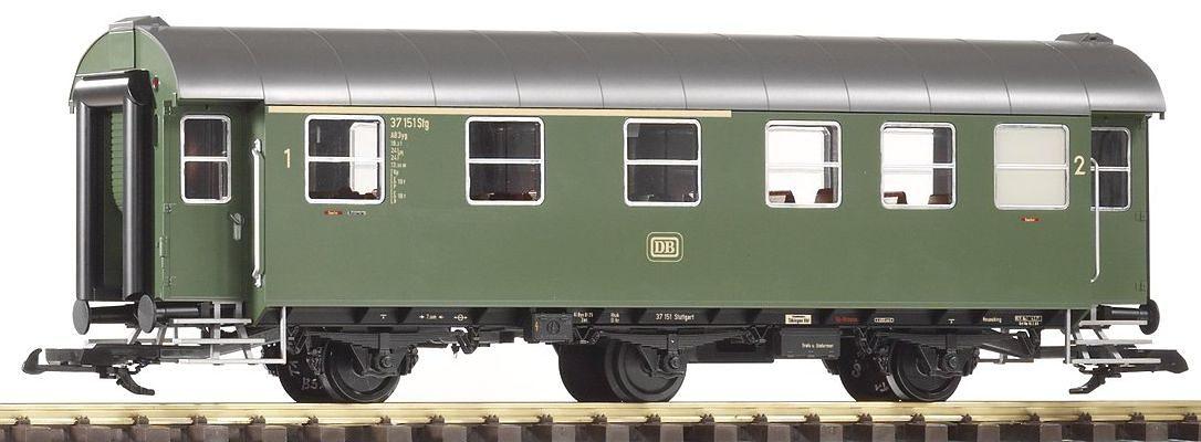 PIKO Personenwagen, Spur G, »Umbauwagen AB3yg, 1./2. Klasse, DB - Gleichstrom«