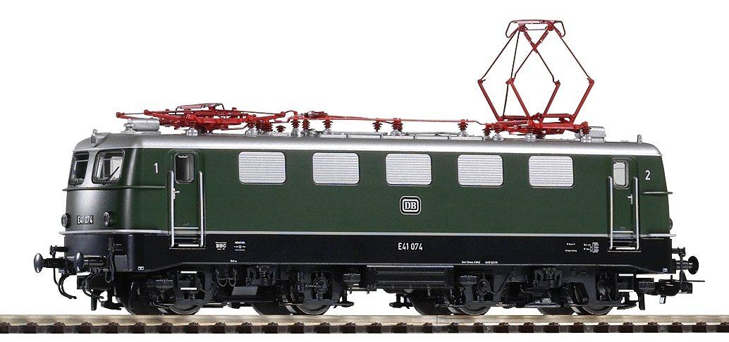 PIKO Elektrolokomotive, Spur H0, »E-Lok E41, DB - Wechselstrom«