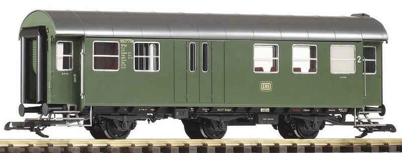 PIKO Personenwagen »Umbauwagen BD3yg, 2.Klasse mit Gepäckabteil, DB«, Spur G