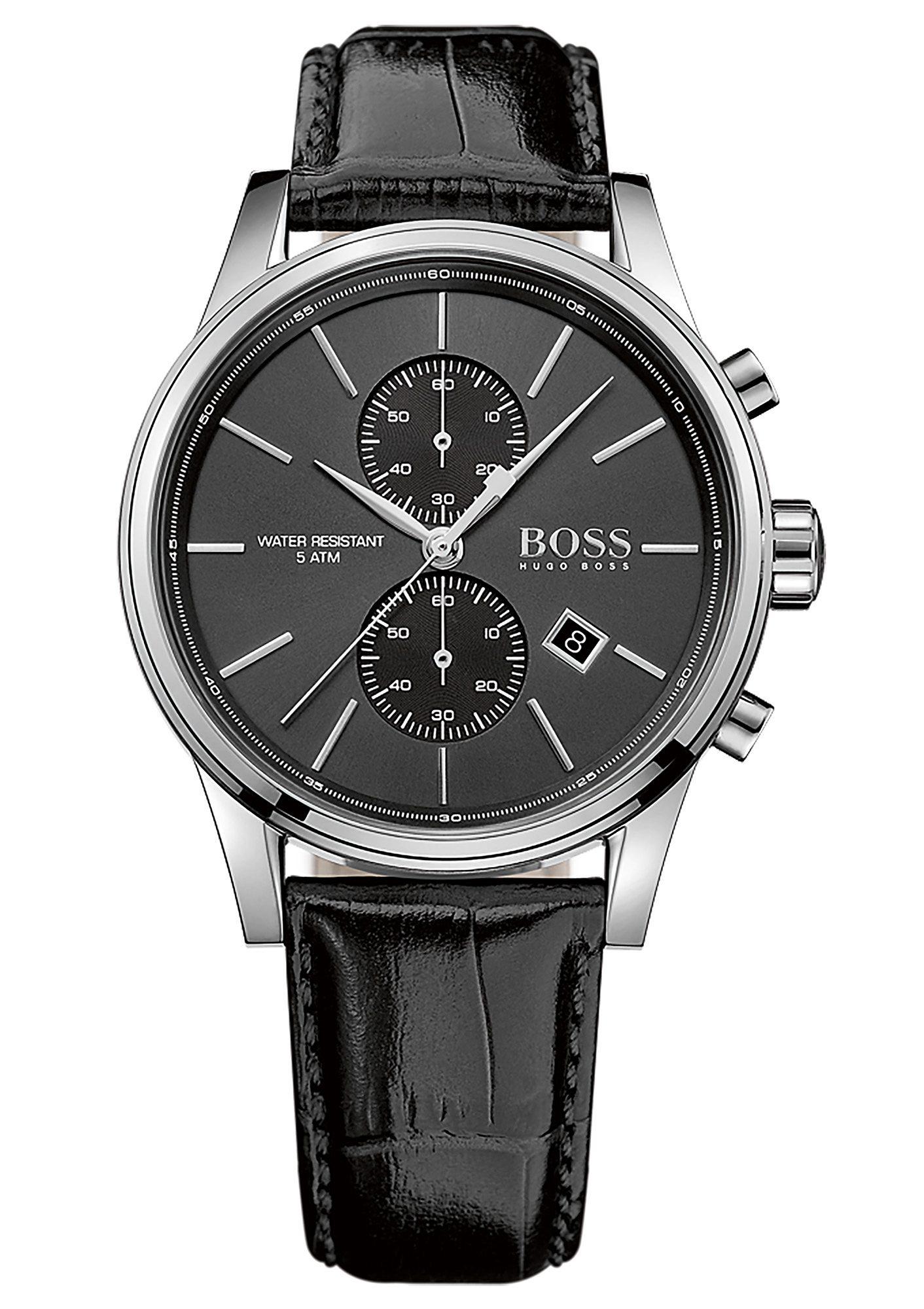 Boss Chronograph »JET, 1513279«
