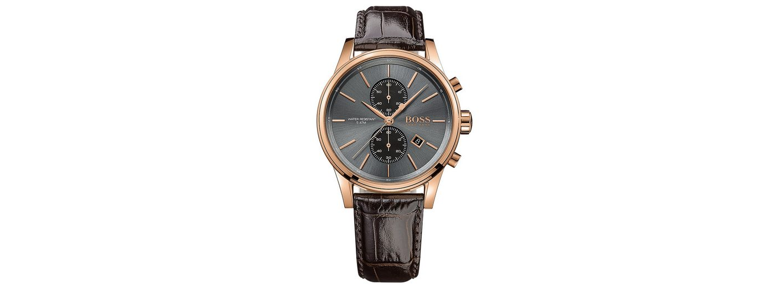 Boss Chronograph »JET, 1513281«