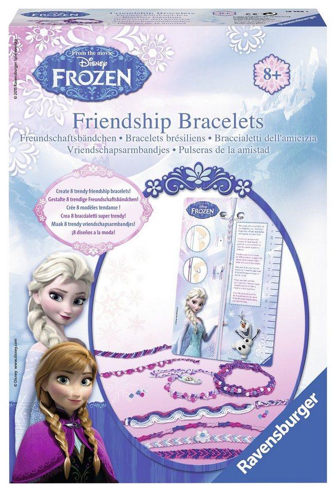 Ravensburger Freundschaftsbändchen, »Disney Frozen«
