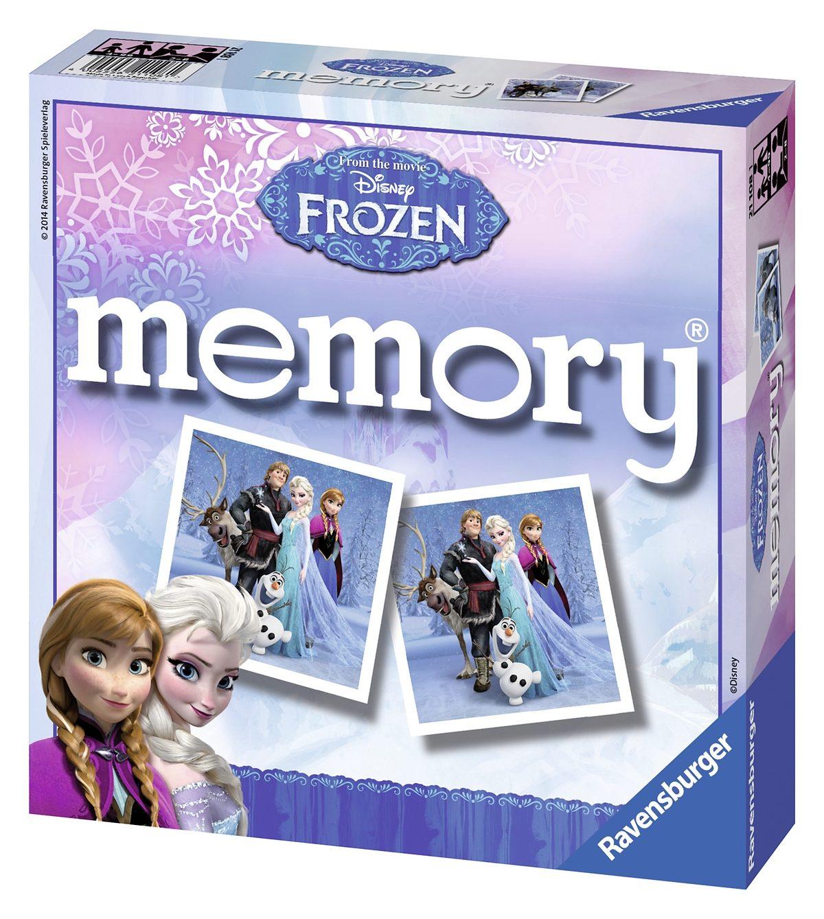 Ravensburger Memory, »Disney Frozen«
