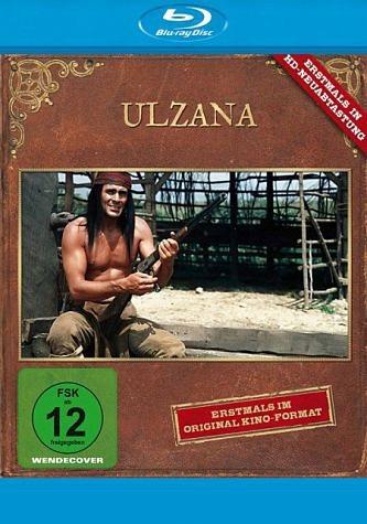 Blu-ray »Ulzana«