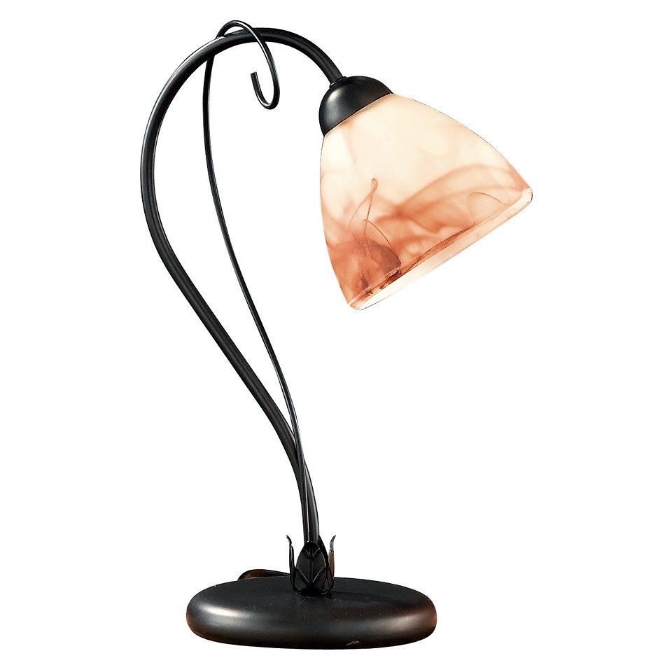 Honsel Leuchten Tischleuchte, 1 flammig, »Venezia 94791«
