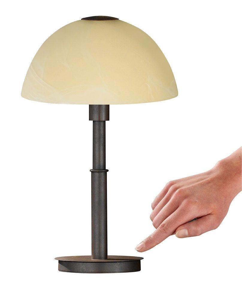Honsel Leuchten Tischleuchte, 1 flammig, ohne Leuchtmittel