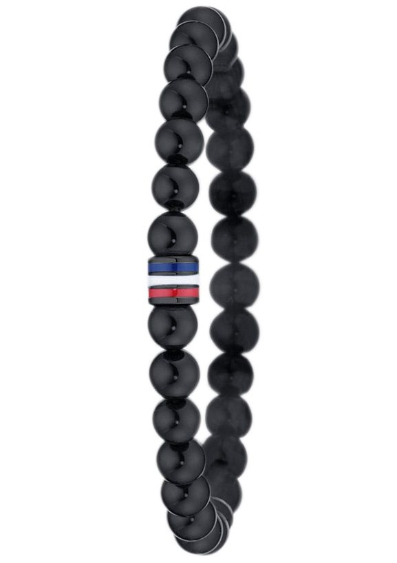 Tommy Hilfiger Jewelry Armband, »2700675L, MEN´S CASUAL« in Edelstahl