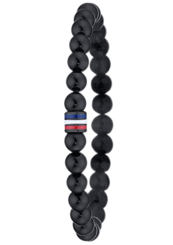 Tommy Hilfiger Jewelry Armband, »2700675L, MEN´S CASUAL«