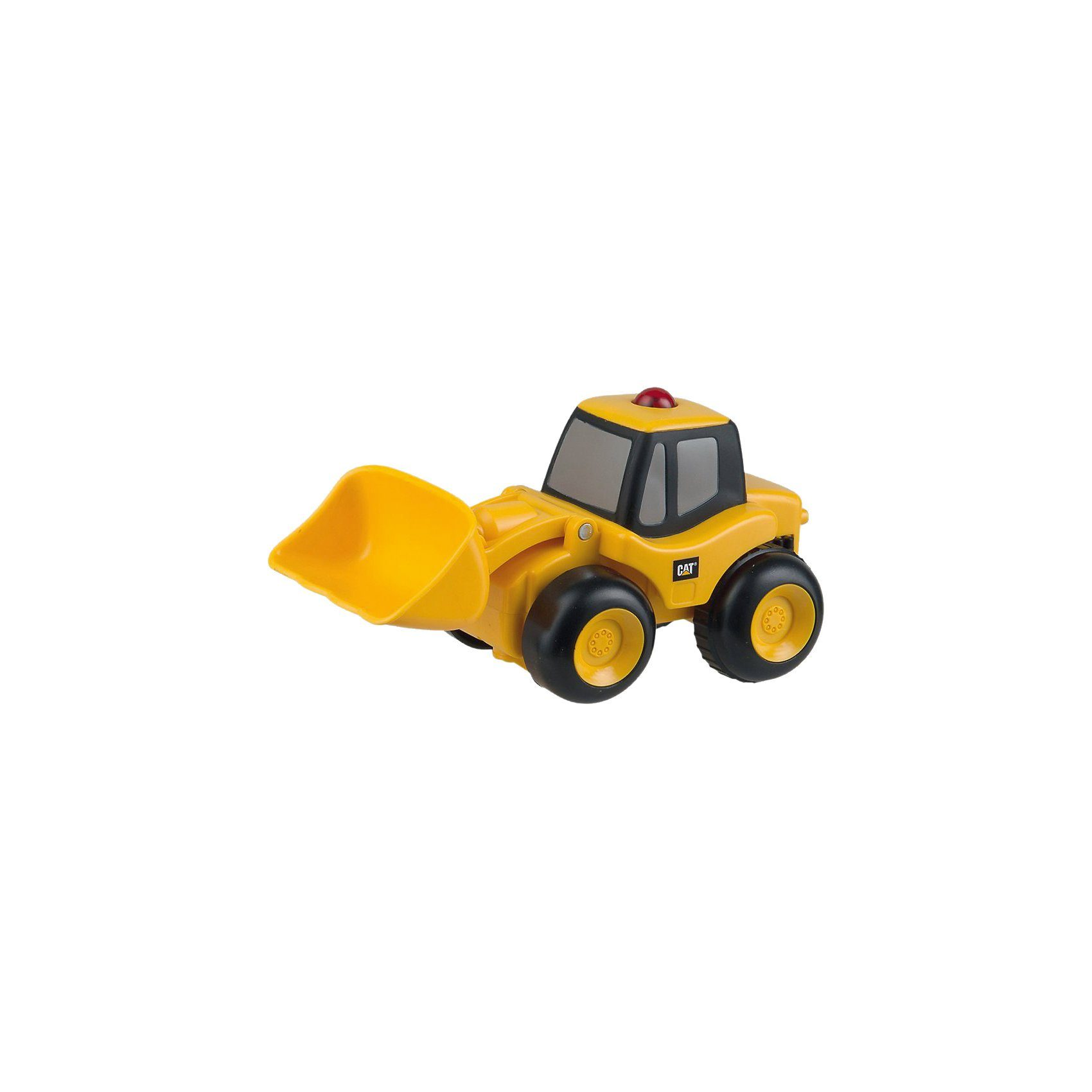 Toystate RC Fernlenk CAT E-Z Machines Remote Control