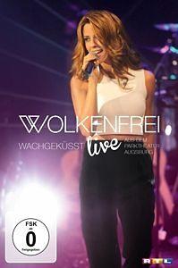 DVD »Wolkenfrei - Wachgeküsst«