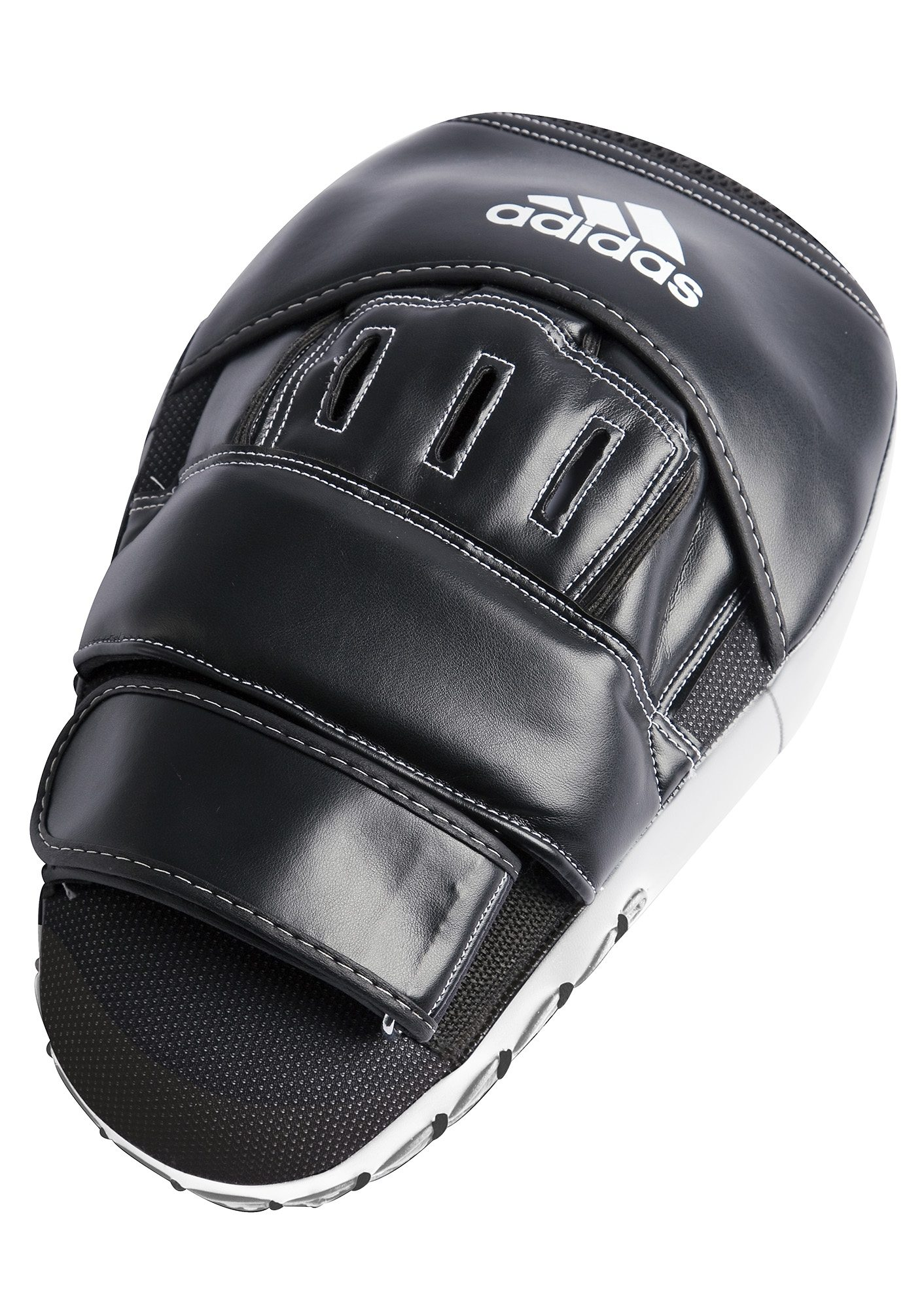 adidas Performance 2er-Set Pratzen, »Training Curved Focus Mitts Long«