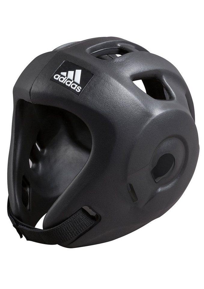 adidas Performance Kopfschutz, »adiZero moulded Head Gear« in schwarz