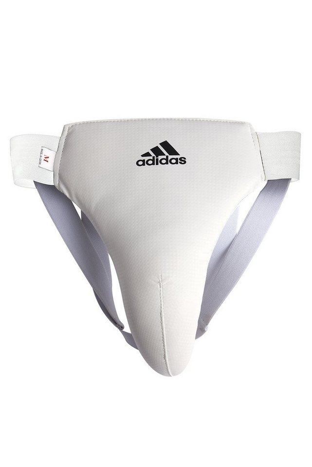 Adidas Performance Tiefschutz, »Men's Groin Guard« in weiß