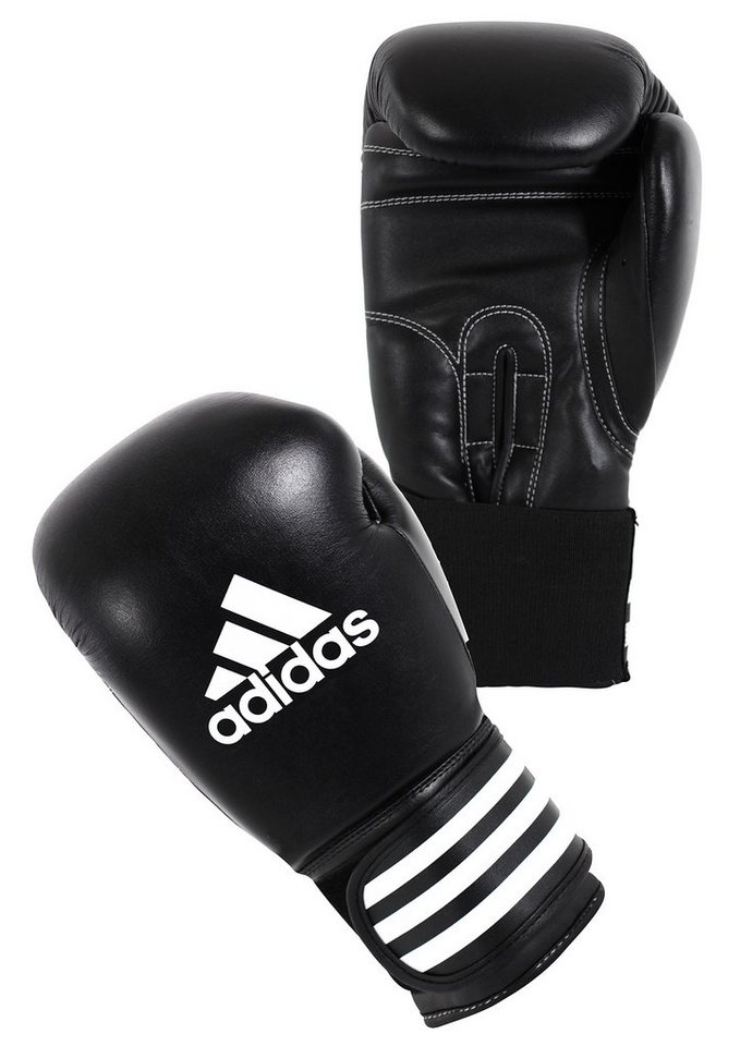 adidas Performance Boxhandschuhe, »Performer« in schwarz
