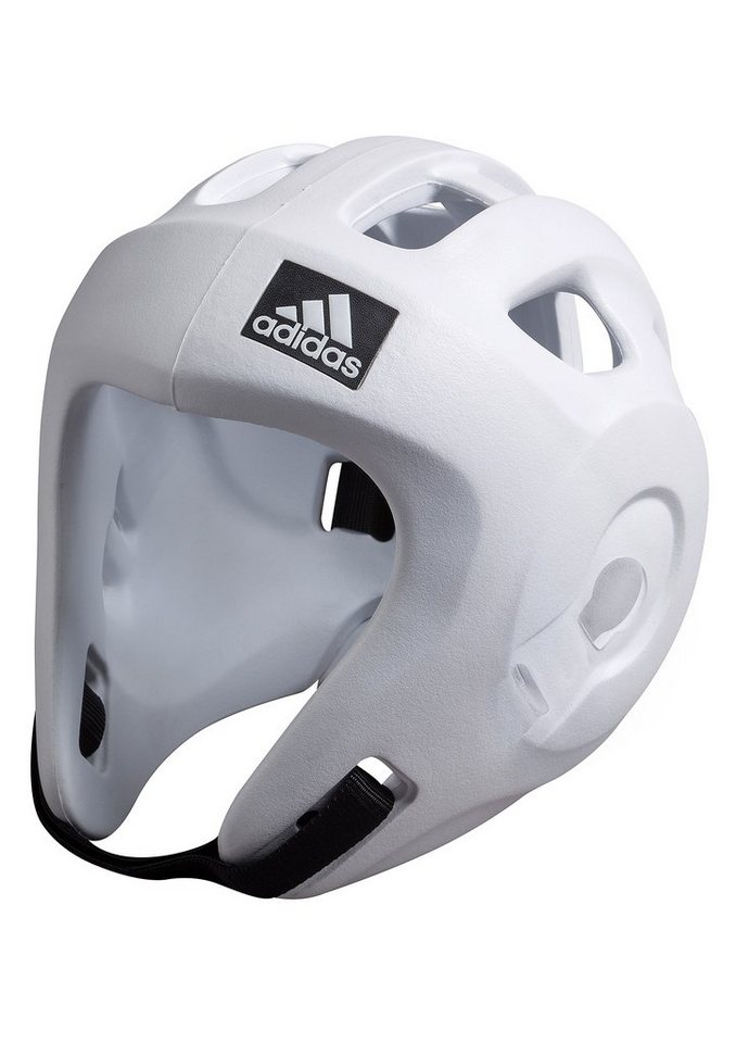 adidas Performance Kopfschutz, »adiZero moulded Head Gear« in weiß
