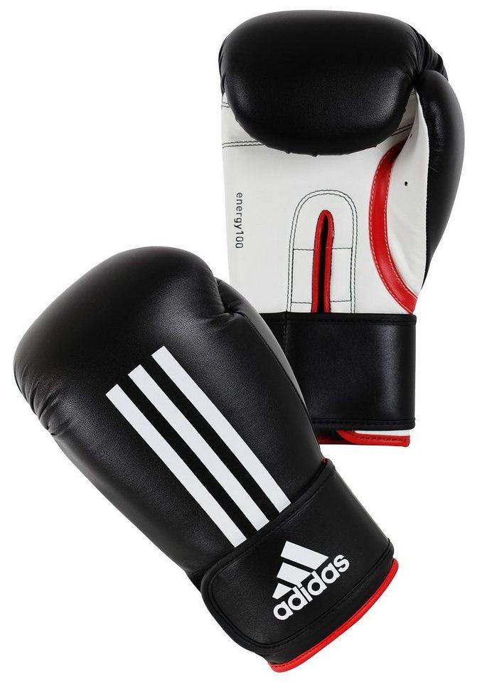 adidas Performance Boxhandschuhe, »Energy 100« in mehrfarbig