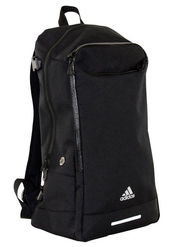 Adidas Performance Sportrucksack, »Training Backpack« in schwarz