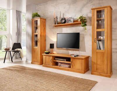 wohnzimmerm bel wei landhaus. Black Bedroom Furniture Sets. Home Design Ideas