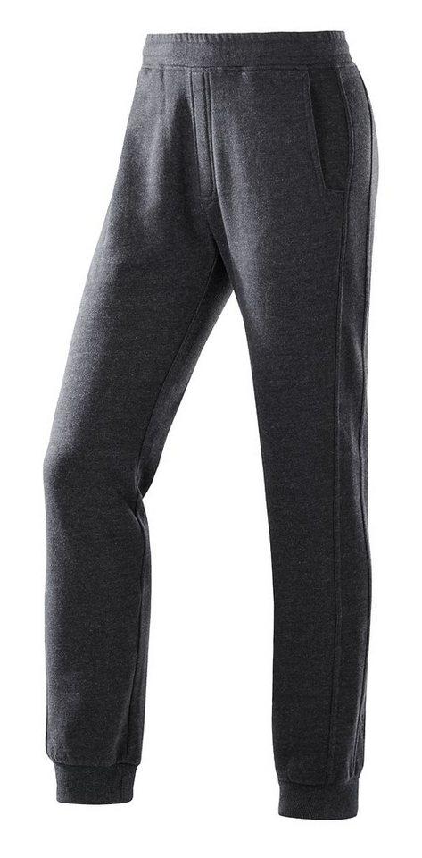 JOY sportswear Hose »NIGEL« in asphalt mel.
