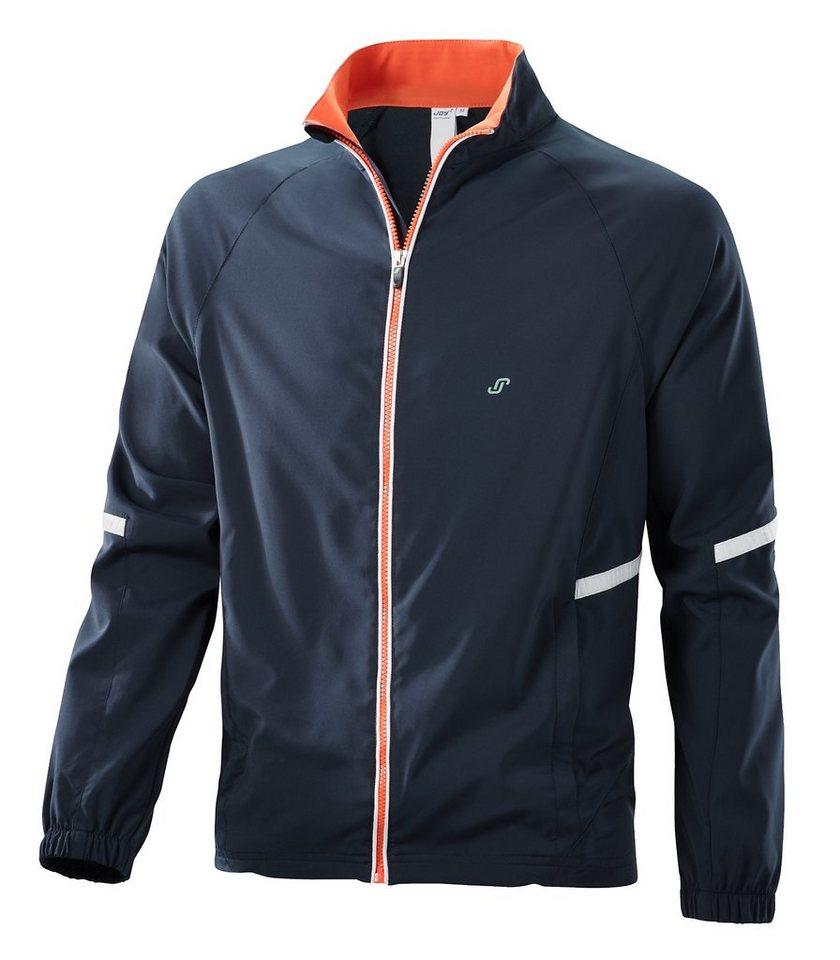 JOY sportswear Jacke »DEXTER« in night
