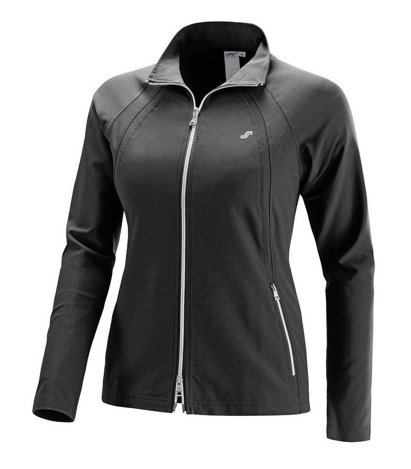 JOY sportswear Jacke »JULIA« in black