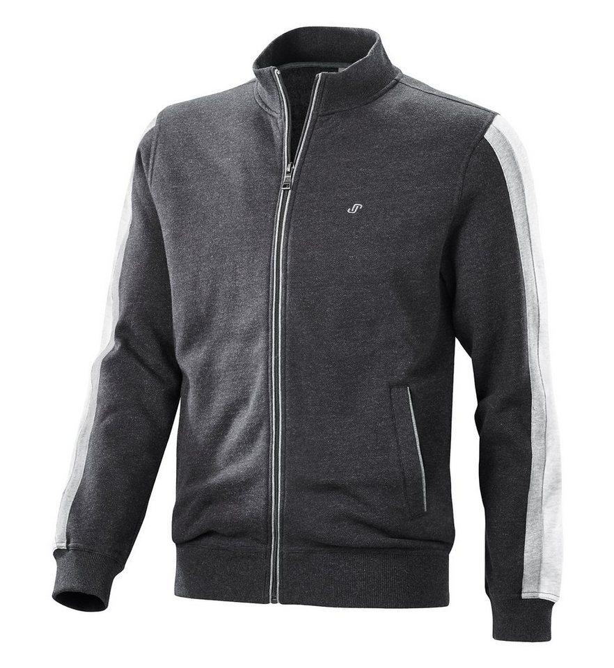 JOY sportswear Jacke »PEYTON« in asphalt mel.