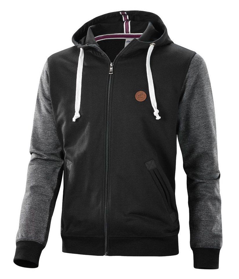 JOY sportswear Jacke »DANO« in black