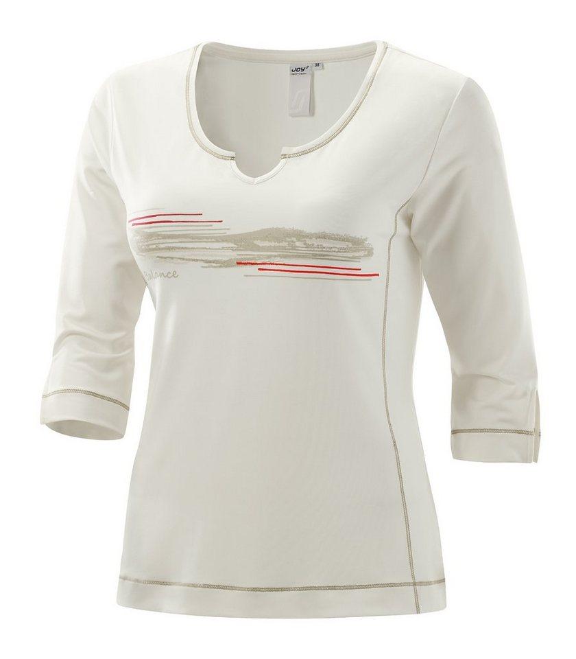 JOY sportswear T-Shirt »AKIKO« in frost