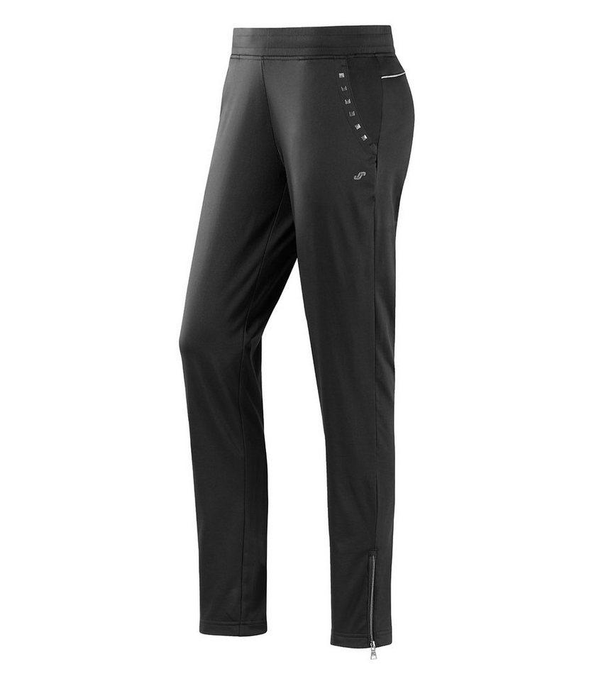 JOY sportswear Hose »FELISA« in black