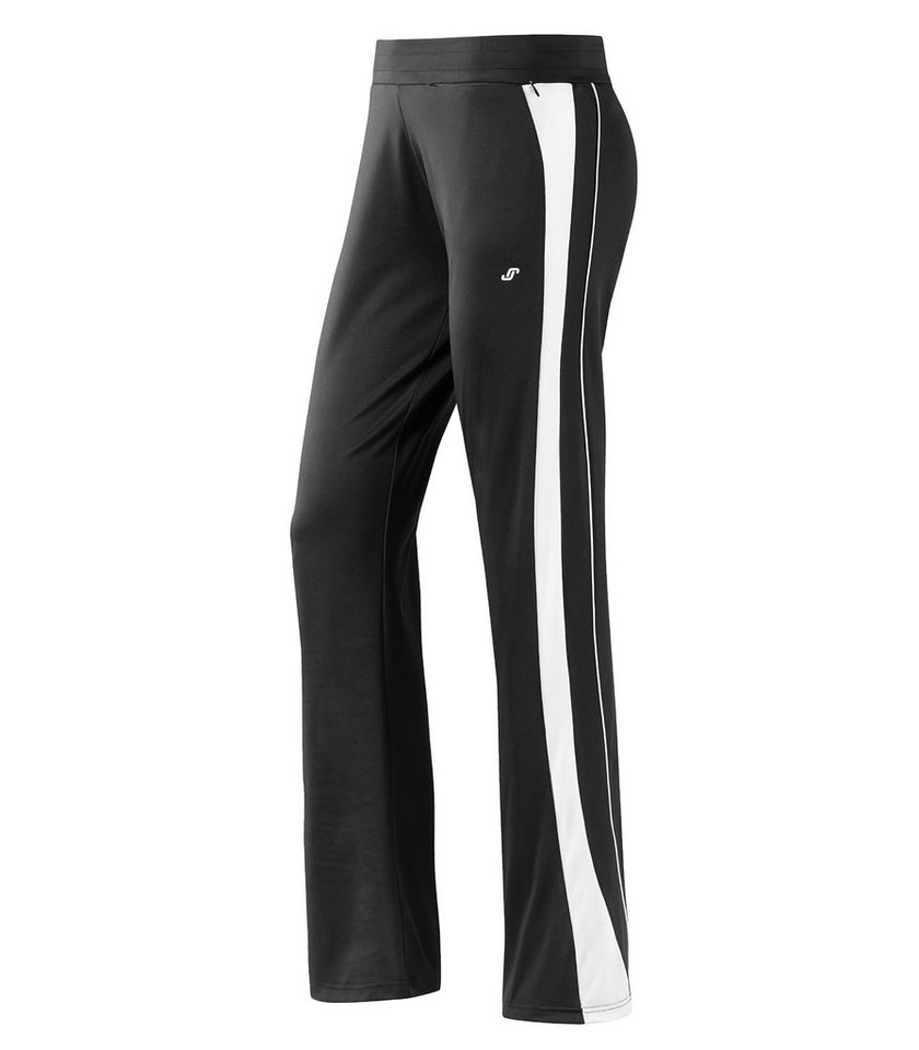 JOY sportswear Hose »MARIE« in black