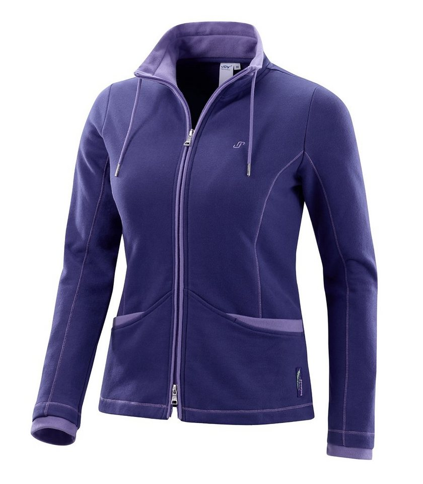 JOY sportswear Jacke »DINA« in dark iris