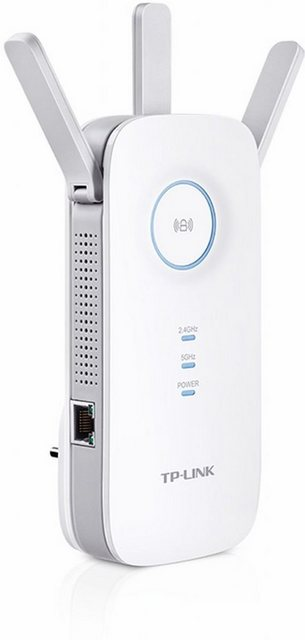 TP-Link Repeater »RE450 AC1750 WLAN AC Repeater«